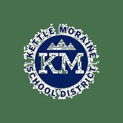 Kettle Moraine School District Logo