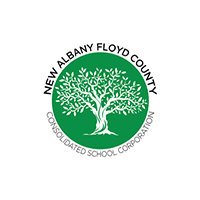 New Albany-Floyd Consolidated School Corp Logo