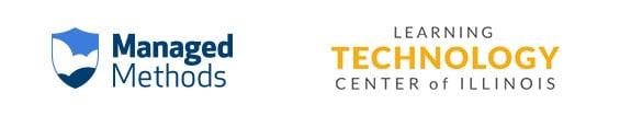 ManagedMethods + LTC of IL Logos co-branded
