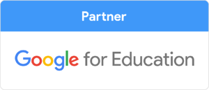 Google for Education Partner badge