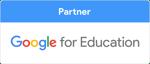 Google for Education Partner badge