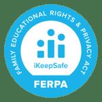iKeepSafe-FERPA-220px