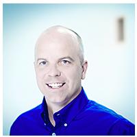 David Waugh Presenter Profile Pic