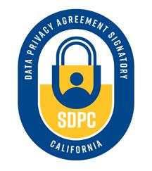 SDPC-Badge-CA