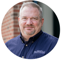 Chris Wherley, Director of Technology Services